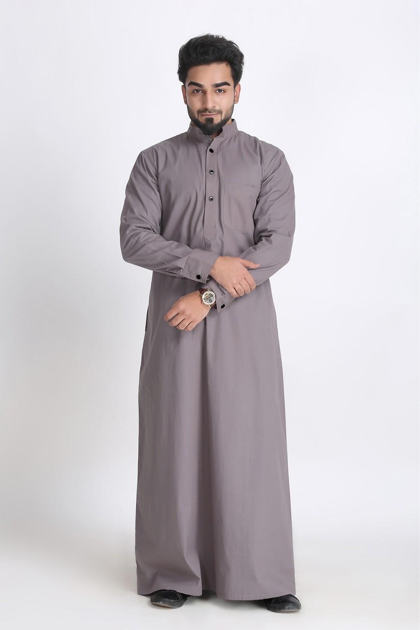 Emirati Thobe